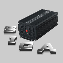 PUMU-3000W Modified Wave Inverter